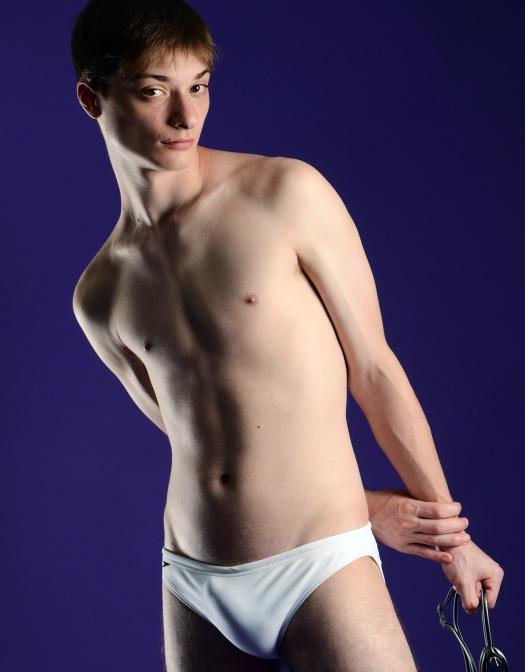 ModelTeenz Zach D